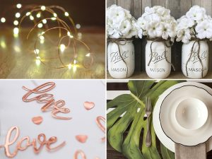 Inexpensive Wedding Ideas